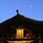 2012初春、箱根駅伝