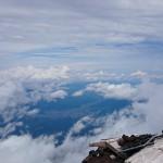 アタック富士山0824 feauturing 代々木富士登山クラブ