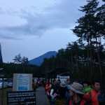 【アタック編】アタック富士山0824 feauturing 代々木富士登山クラブ