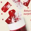 スターバックス2014クリスマスブレンド