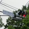 川崎北部市場に自転車で。