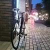 自転車を買ってみた