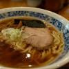 東中野でらーめんを食べたら幸せになった「好日」