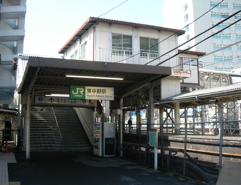 jr_higashi-nakano-station-east