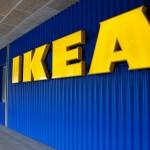 IKEAへGO!