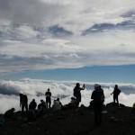 2018アタック富士山!「何度目の青空か?」聖地巡礼