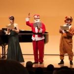 クリスマスにはイタリア歌劇を!