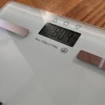 体重80kgを超えたのでダイエットした3か月の結果