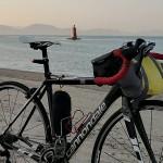 今治生活は自転車のおかげでQOLが一気に上がった!