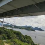 しまなみ海道-8 大島を散歩ライド