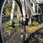 町田を久しぶりのサイクリングで